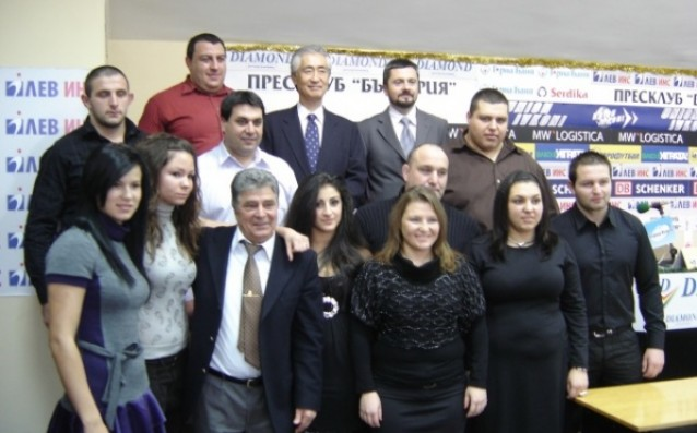 120 деца поставиха рекорд в българското сумо, синът на Вожда пак шампион