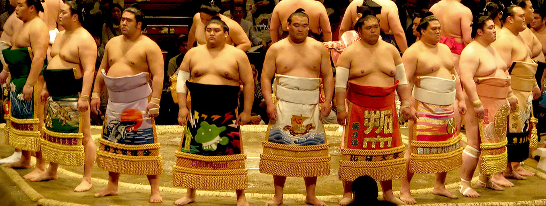 Първенството на Стария континент по сумо във Варна ще събере елита на този спорт.